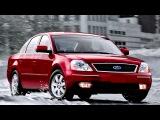 Ford Five Hundred SEL D258