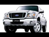 Ford Ranger Double Cab BR spec '2008–10