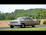 Ford Galaxie 500 XL Club Victoria 63C 63 1964