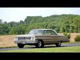 Ford Galaxie 500 XL Club Victoria 63C 63 1964