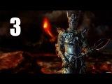 Властелин Колец: Битва за Средиземье 2 - Под Знаменем Короля-Чародея - Битва за Кольцо - (3) 1 vs 5
