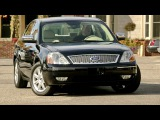 Ford Five Hundred Limited D258