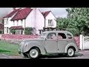 Ford Prefect E493A '1949 53