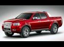 Ford 4 Trac Concept '2005