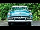 Ford Crestline Victoria 60B 1954