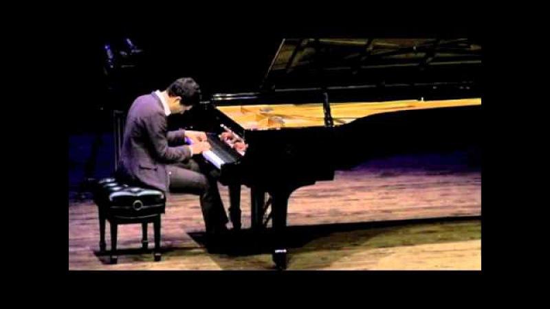 2010 NOIPC Eduard Kunz SFR2 Rachmaninov Moment Musicaux Op 16 No 2-4