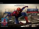 Игра Новый Человек-паук / The new Spiderman Game