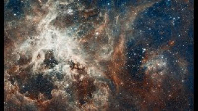 7 потрясающих звездных скоплений фото телескопа Хаббл