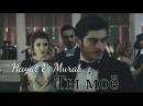Hayat Murat  Ты моё/Любовь не понимает слов/Ask laftan anlamaz