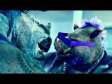 Черепашки-ниндзя 2 (Teenage Mutant Ninja Turtles: Out of the Shadows) - Русский трейлер 2 (HD)