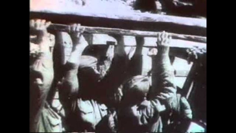 The Unknown War Ep12 The Battle of Caucasus