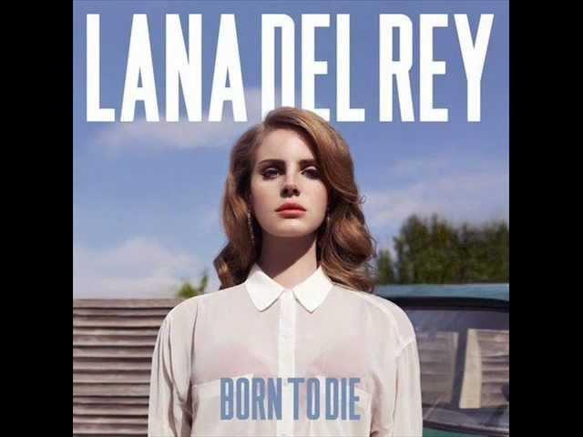 Lana Del Rey - National Anthem (Fred Falke Remix)