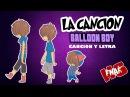 LA CANCION DE LOON (Canción y Letra) - Edd00chan w/ Hyu FNAFHS