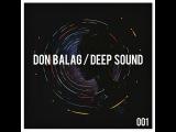 Don Balag - Deep Sound 001
