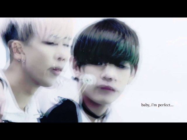 [ bts couples ] perfect for you → collab with isuna