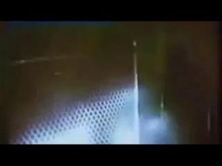 Призрак автомобиль исчезает во время погони полиции Ghost Car Disappears During Police Chase