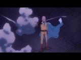 One-Punch Man 11 серия русская озвучка Flafstar - Ван Панч Мен 11[AnimeStudiya.ru]
