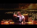 Танцы: Дима Масленников и Александр Могилёв (George Frideric Handel – Sarabande) (сезон 2, серия 18) 13.12.2015