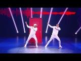 Танцы: Никита Орлов и Мигель (Elderbrook – Could) (сезон 2, серия 18) 13.12.2015
