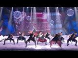 Танцы: Вступительный танец (сезон 2, серия 18) 13.12.2015