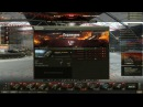 World of Tanks. Сумерки богов. NUKER - PZK-R - 12.09.2014