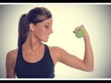 Растяжка мышц рук после тренировки