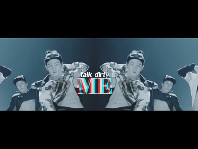 ►Suga, Min Yoongi || Talk dirty to me