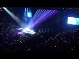 2NE1 in Manila AON