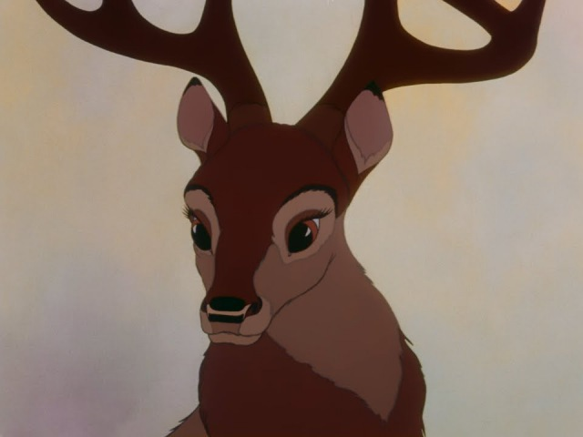 Бэмби 2 - Князь леса