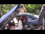 Kendall Jenner Too Busy Driving Jordan Clarkson's McLaren To Address Taylor Swift Bombshell