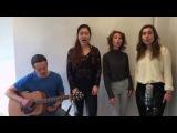 Love Yourself - Tonal Ecstasy A Cappella (Justin Bieber Cover)