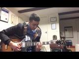 Jazz Neo Soul guitar