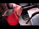 Как Взбивать Молоко КАПУЧИНО New How to Froth Milk CAPPUCCINO New