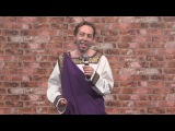 Марк Аврелий показывает стоическую стендап-комедию