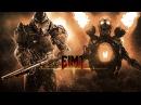 DOOM - E1M1 - At Doom's Gate (remix)