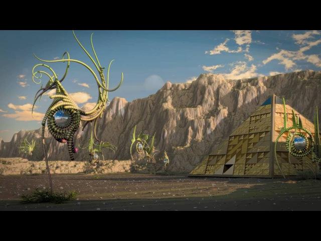 Лунный свет: Путешествие 3D трейлер