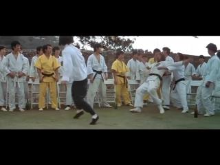 Брюс Ли Самые Лучшие Драки 2 -  Bruce Lee The Very Best Fight 2