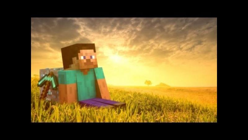 Minecraft (MelonCraft) №1