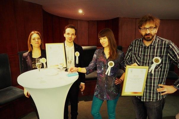 Alt-ЛШ в числе финалистов