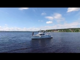 Прогулка по Онежскому озеру