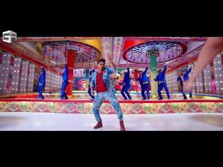 Sarrainodu Title Song Full Video Song __ Sarrainodu __ Allu Arjun , Rakul Preet, Catherine Tresa
