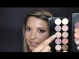 MAQUILLAJE NATURAL Y LUMINOSO-A new day (Sleek) - Caty Keich