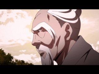 Один из отвергнутых: Изгой 2 серия русская озвучка Slayer / Hitori no Shita: The Outcast 02
