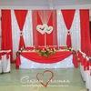 оформление свадеб свадебное Свадьба в Бресте