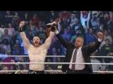 WWE Серии на виживания 2015 на русском языке