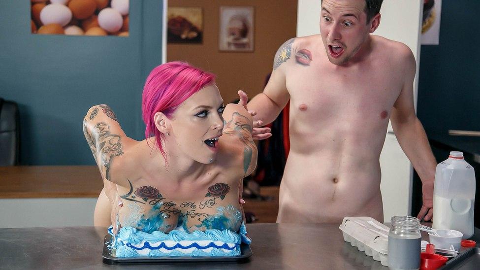 Попробуй Мой Сисечный Пирог