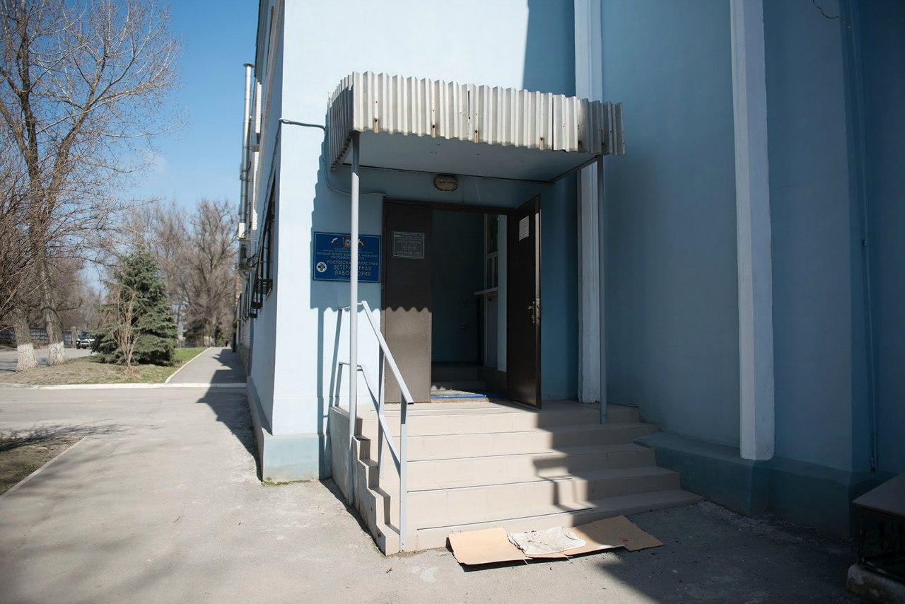Испытательный центр и Орган по сертификации Ростовской областной ветеринарной лаборатории аккредитованы в национальной системе