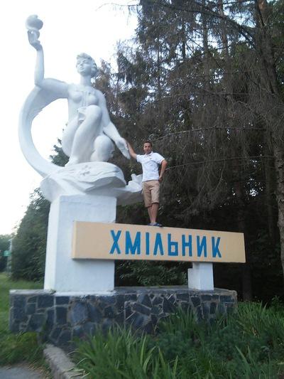 Игорь Мовчан