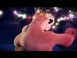 Детские песенки - Песенка Маши - Я рисую речку ( DJ Radikov )