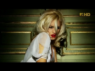 клип Гвен Стефани \ Gwen Stefani - Early Winter : 2008 г.МТВ HD